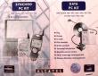 Datový kabel Alcatel OT50x/70x