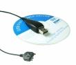 Datový kabel USB Motorola V300 / 500 / 525 / 600 + CD