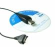 Datový kabel USB Nokia CA-53 (kompatibilní s DKU-2) 4x rychlejší