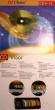 Držák OBAL Pouzdro na CD / DVD - 12 CD