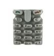 Klávesnice Alcatel OT 320 stříbrná