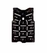 Klávesnice Ericsson A2618 černá originál