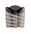 Klávesnice Ericsson R600 stříbrná originál