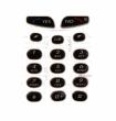 Klávesnice Ericsson T18 černá originál