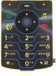 Klávesnice Motorola V3i Razr originál