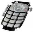 Klávesnice Motorola V500 stříbrná