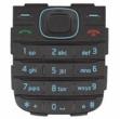 Klávesnice Nokia 1200 / 1208 - černá