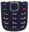 Klávesnice Nokia 3120classic plum originál