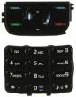 Klávesnice Nokia 5200 / 5300 černá originál