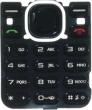 Klávesnice Nokia 5220xpressMusic černá originál