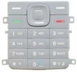 Klávesnice Nokia 5310xpressMusic bílá - originál