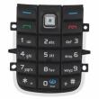 Klávesnice Nokia 6020 / 6021 černá originál