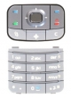 Klávesnice Nokia 6110navigátor bílá originál