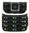 Klávesnice Nokia 6111 černá
