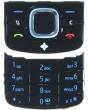 Klávesnice Nokia 6210navigátor černá originál