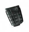 Klávesnice Nokia 6220 stříbrná