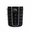 Klávesnice Nokia 6230i černá originál