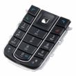 Klávesnice Nokia 6230i černá