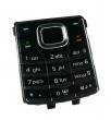 Klávesnice Nokia 6500classic černá - originál
