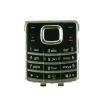 Klávesnice Nokia 6500classic černá