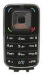 Klávesnice Nokia 6555 černá originál