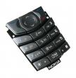 Klávesnice Nokia 6610 stříbrná originál