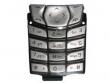 Klávesnice Nokia 6610 stříbrná