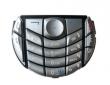 Klávesnice Nokia 6630 stříbrná originál