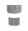Klávesnice Nokia 6710navigátor titan originál