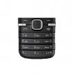 Klávesnice Nokia 6730classic černá originál