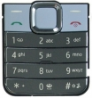 Klávesnice Nokia 7310slide bílá originál