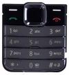 Klávesnice Nokia 7310slide černá originál