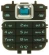 Klávesnice Nokia 7360 černá
