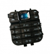 Klávesnice Nokia 7360 hnědá originální
