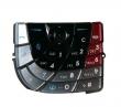 Klávesnice Nokia 7610 červená originál