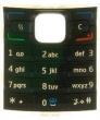 Klávesnice Nokia E50 černá originál