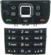 Klávesnice Nokia E66 Grey originál