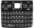 Klávesnice Nokia E72 černá originál