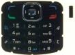 Klávesnice Nokia N70 černá