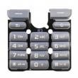 Klávesnice Sony-Ericsson K310 / K320 stříbrná