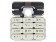 Klávesnice Sony-Ericsson W890 černá