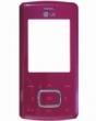 Kryt LG KG800 růžový originál