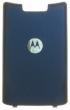Kryt Motorola K1 kryt baterie modrý