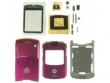 Kryt Motorola V3 růžový originál