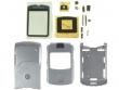 Kryt Motorola V3 stříbrný originál