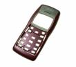 Kryt Nokia 1100 / 1101 červený originál
