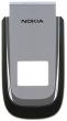 Kryt Nokia 2660 stříbrný originál