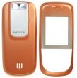 Kryt Nokia 2680slide oranžový originál