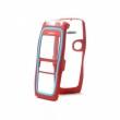 Kryt Nokia 3220 červený originál