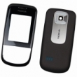 Kryt Nokia 3600slide charcoal originál